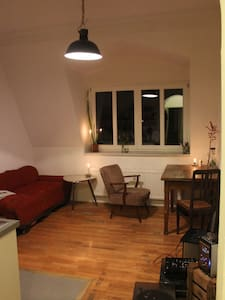 Apartment for one or two persons - Leipzig