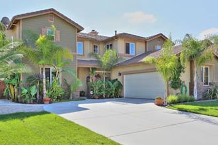 Wine Country/Casino, Pool, Jacuzzi, fire pit. - Menifee
