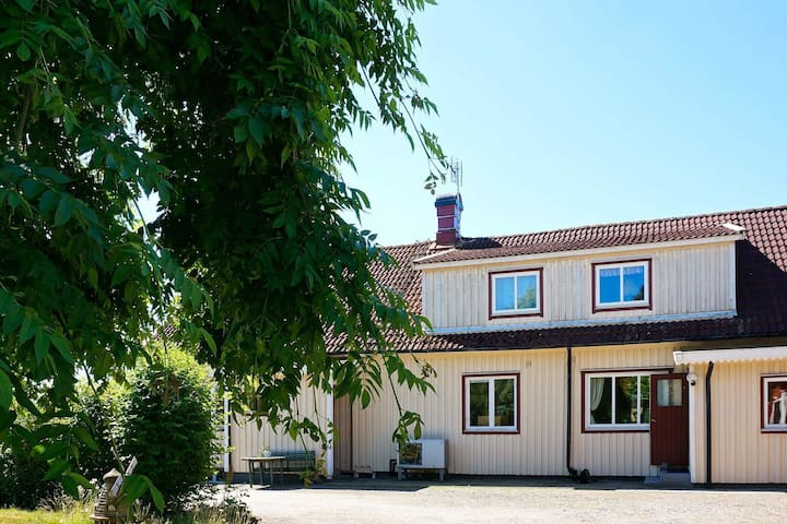 5 person holiday home in Heberg