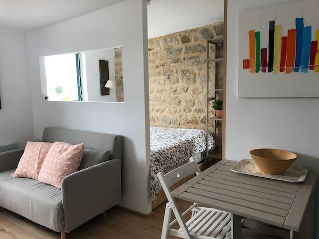 Quimper charmant studio