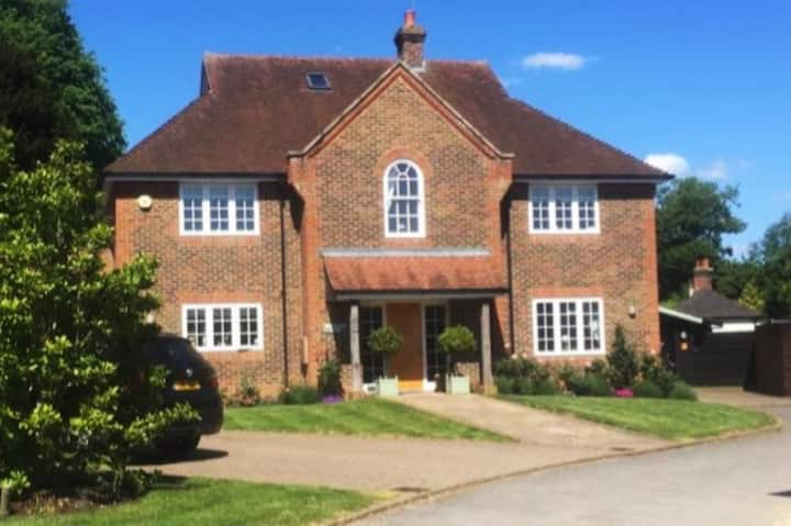 A Luxury En Suite  near Goodwood & Chichester
