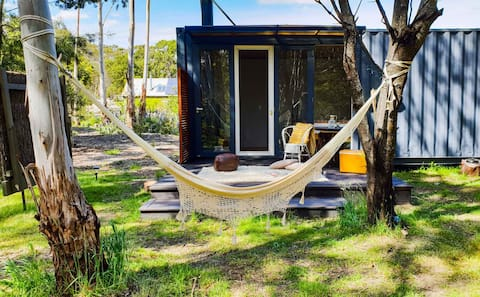Eco Shipping Container Re-Treat Great Ocean Road