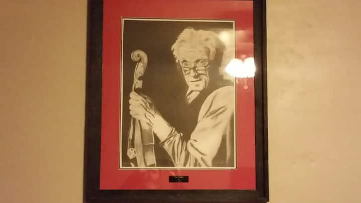 "Fossil Creek Ranch (Opt. #4) ""The Fiddler"""