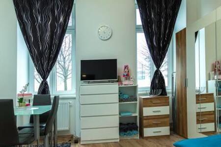 """Cosy Room """