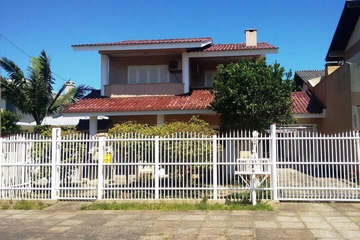Casa da Praia - Capão da Canoa-RS