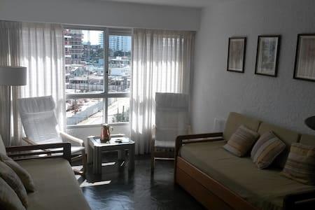 APARTAMENTO CON SERVICIO DE HOTEL - PUNTA DEL ESTE - Punta del Este