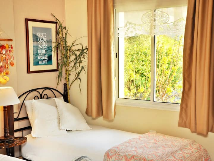 Standart Room with Garden View - House Butik Otel