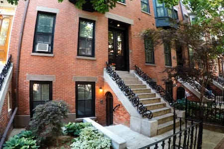 Top 20 South End Boston Accommodation Holiday Rentals Holiday Homes Airbnb South End