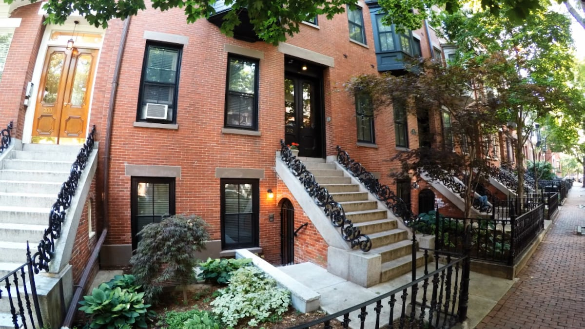 1 Bedroom Apt In Boston South End   Apartments For Rent In Boston .