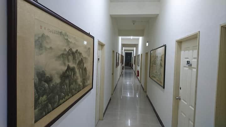 尚讚宿舍105
