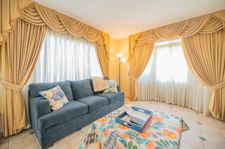 4 BED Spacious Sweet Bungalow