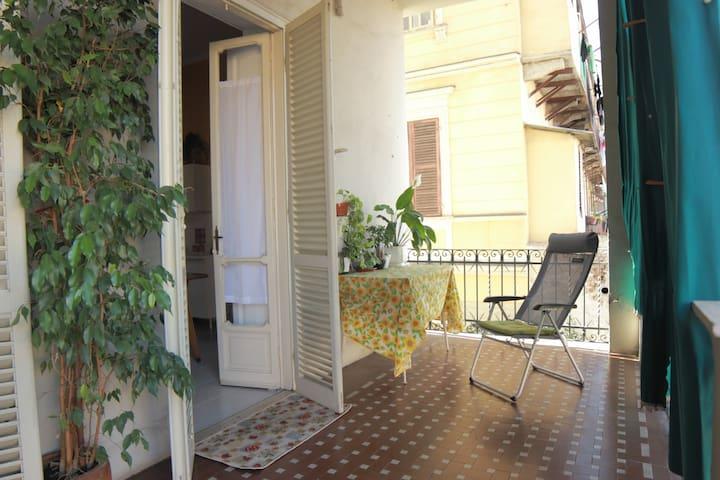 Comodo al Centro, Reggia Venaria e Juve Stadium - Torino - Appartamento