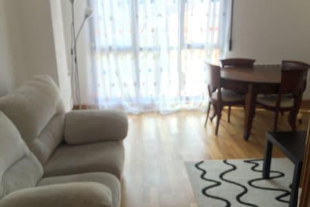 Estupendo apartamento para 8 pers. en Ezcaray - Ezcaray