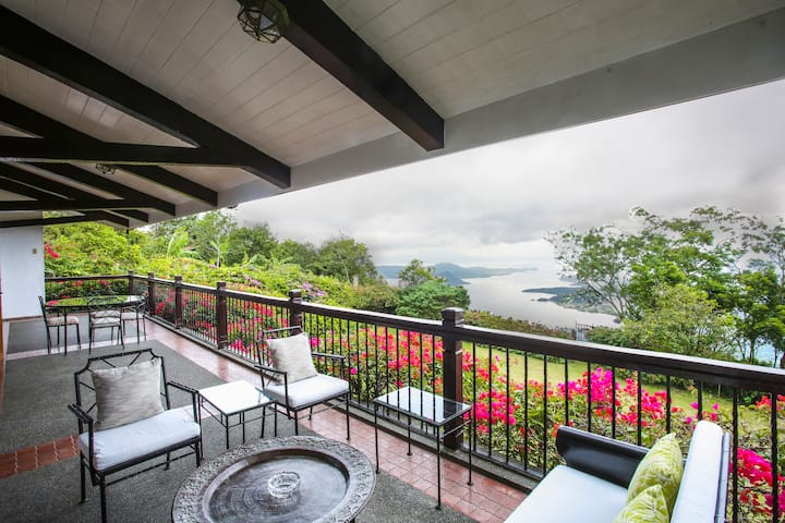 Cozy Spot in Tagaytay-Entire House