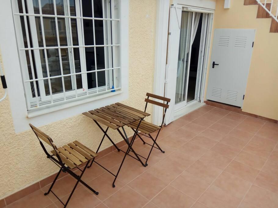 terraza 1a planta