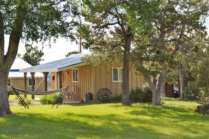 Cozy Cabin in Historic Mancos