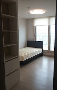 브라운스톤 - Dongducheon-si - Apartment