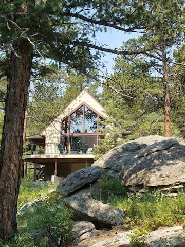 Rocky Ridge Cabin
