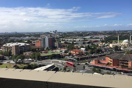 Views, Sydney's multicultural heart - Auburn  - อพาร์ทเมนท์
