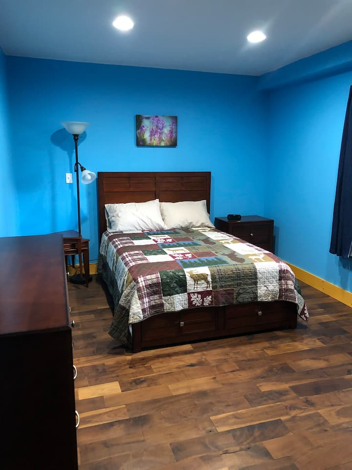 Delta Junction Extended Stay, LLC Guest Suite