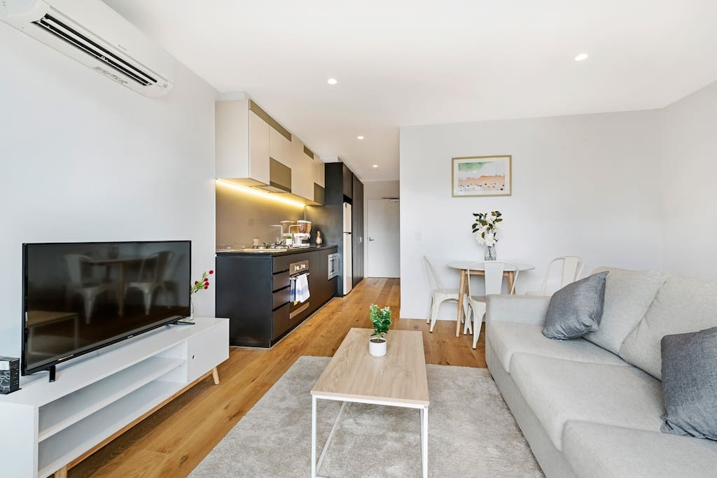 Central Location One Bedroom Apartment Apartments For