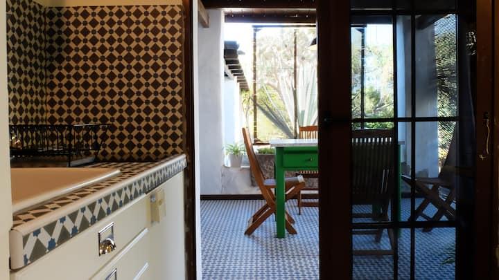 RELAX en Casa El Jardín de Tias, Lanzarote