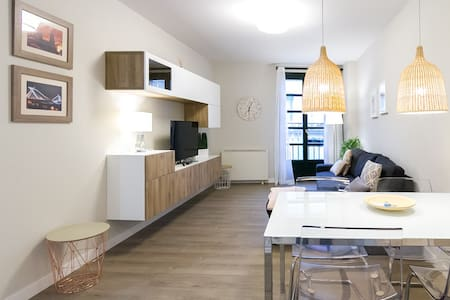 Lovely apartment near the cathedral of Ourense.