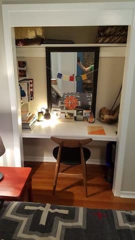 Desk & Stationary