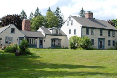 The Swallow Hill Manor - Majestic Private Retreat