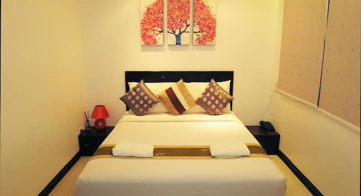 Queen Boutique Hotel - Standard 02