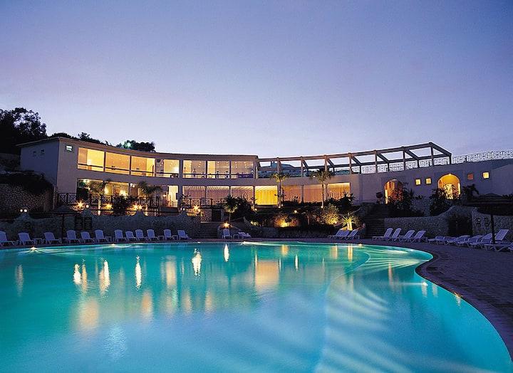 Villa luxury Golf resort ocean view