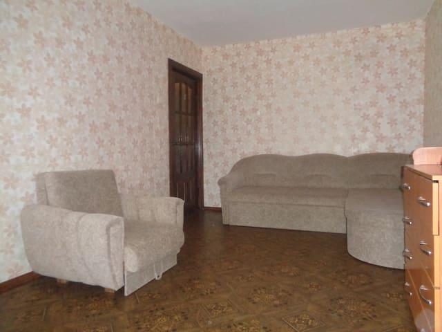 Сдам чистую, уютную,2- ую квартиру