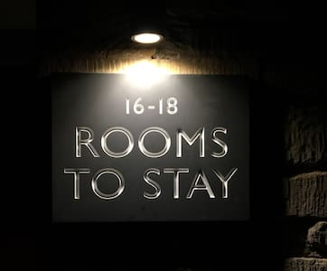 Winchcombe Rooms To Stay (Room 3) - Winchcombe