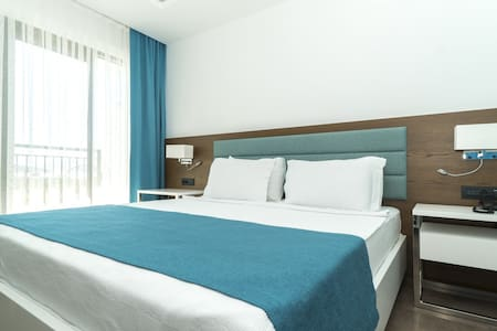Standart Room (Land View) - Acroter Hotel and SPA