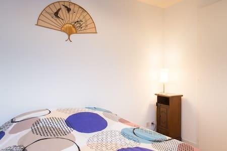 Appartement à 100m de la mer - Saint-Gilles-Croix-de-Vie - Huoneisto