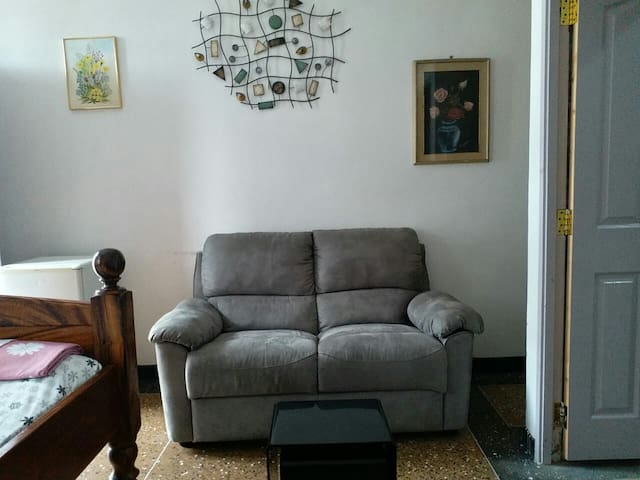 Safi Apartment II