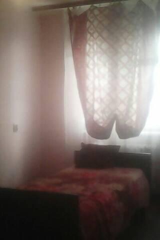 Комната на ночлег