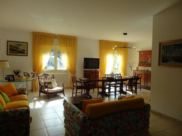 Appartamento residenziale a Loreto Aprutino