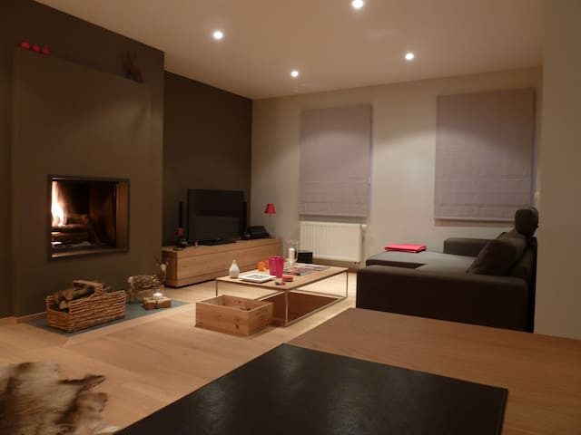 La Maison du Cerf (entre Ardennes et Gaume) - Neufchâteau