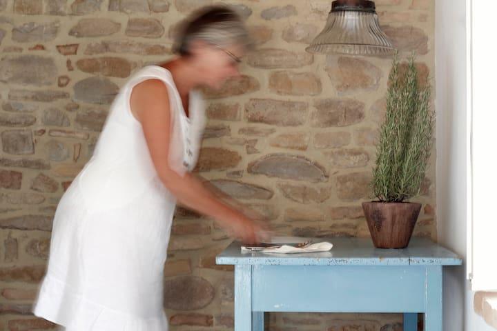 B&B TORRE · Landgut Corte Campioli - Barchi - Bed & Breakfast