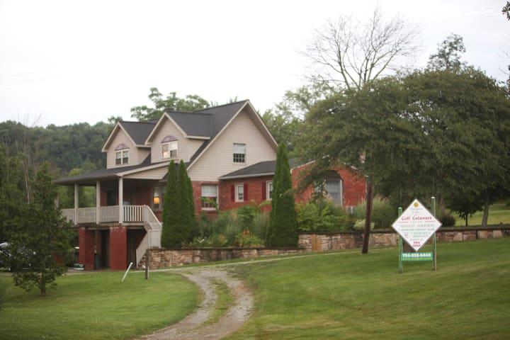Fairway House @ CHAMPION LAKES GOLF RESORT