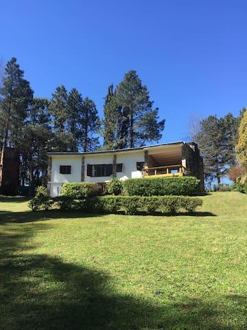 Casa Sacriste en  San Javier, Tucuman, Argentina - Yerba Buena - Rumah