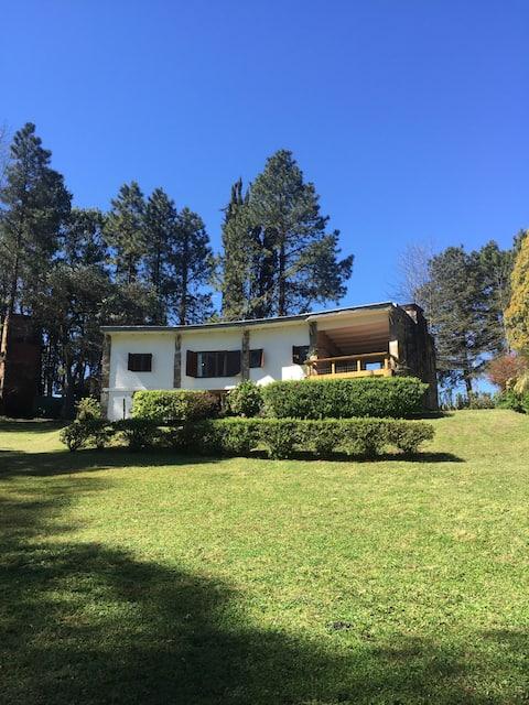 Casa Sacriste en  San Javier, Tucuman, Argentina.