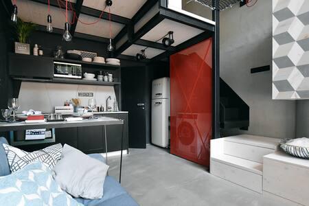 The LOFT 22m2 - Bratislava - Loft
