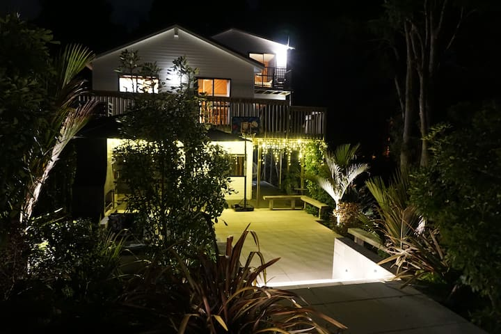 A haven to remember close to Auckland Airport
