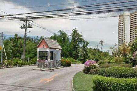 Payoon Garden Cliff Condominium - Ban Chang