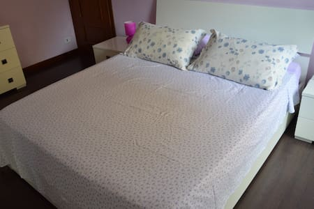 Room for maximum two guests Frascati area