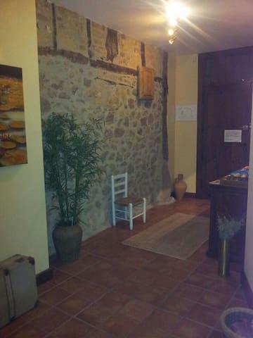 apartamentos rurales jarandilla - Jarandilla de la Vera - Byt