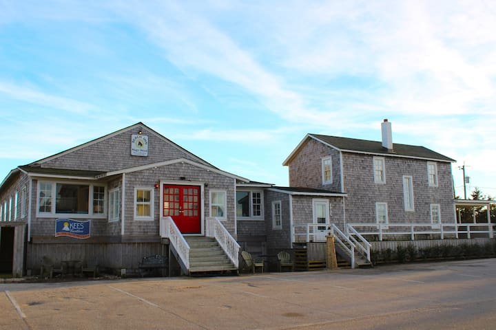 Nags Head Beach Inn 3 Bedroom Guesthouse - Nags Head - Guesthouse