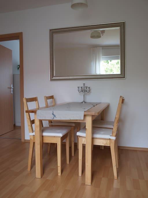 single wohnung ennepetal Detmold